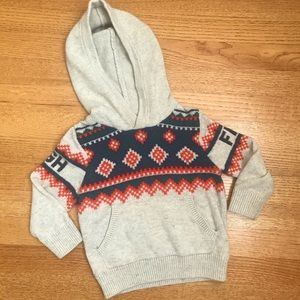 GAP High Five 🖐 Hooded Sweater